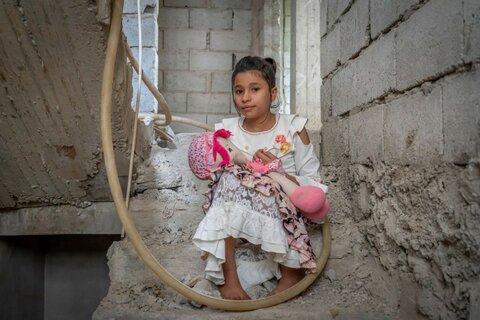 Inget slut på världshungern utan ett slut på konflikter, varnar WFP