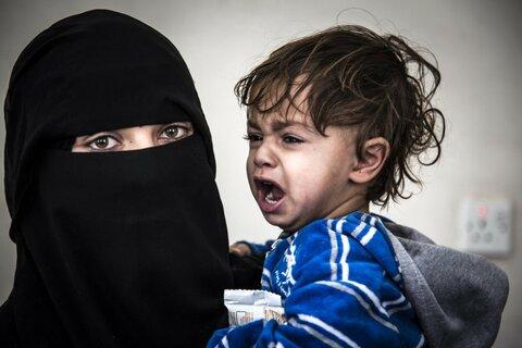 Ett nödrop från Jemen