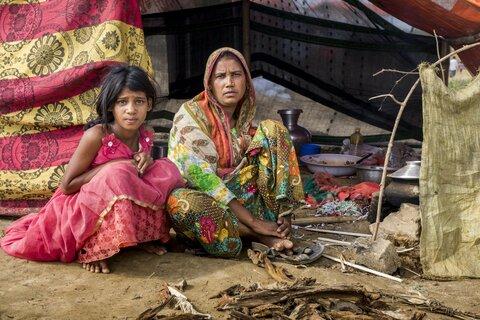 Tio siffror som förklarar rohingya-krisen och vad som görs åt den