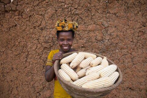 Minskat matsvinn leder till ökade inkomster i Rwanda