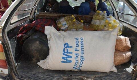 Afghanistan: WFP fortsatt aktiva med leveranser medan vinter och humanitär kris hotar