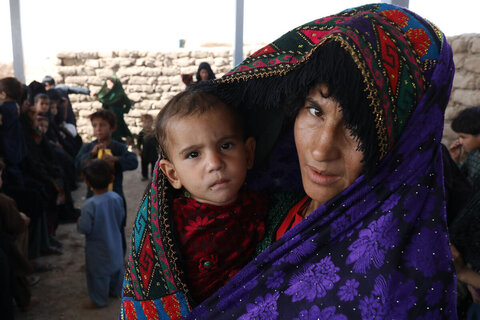 Afghanistan på väg att bli världens värsta humanitära kris, varnar ny rapport