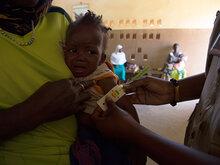 Burkina Faso i epicentret av dramatisk humanitär kris i centrala Sahel