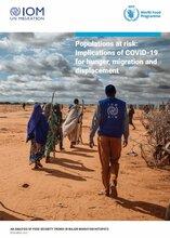 Grupper utsatta för risk: konsekvenser av COVID-19 på hunger, migration och fördrivning - november 2020