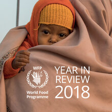 WFP:s årsrapport 2018